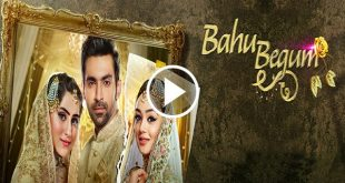 Bahu Begum 24th January 2020 Video Episode 138