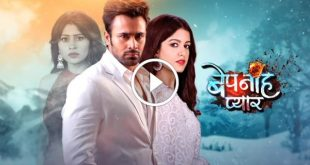 Bepanah Pyar 20th January 2020 Video Episode 164