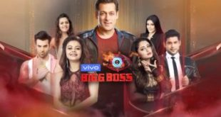 Bigg Boss 13 31st January 2020 Video Episode 124