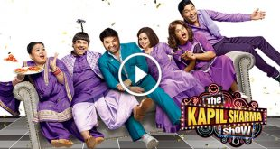 The Kapil Sharma Show 4th January 2020 Video Episode 104