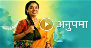 Anupama Star Plus Drama Serial