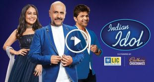 Indian Idol 12 SonyLiv Show