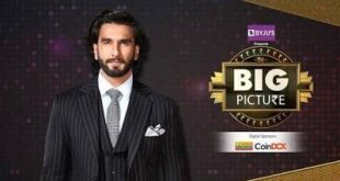 The Big Picture Colors tv Drama serial